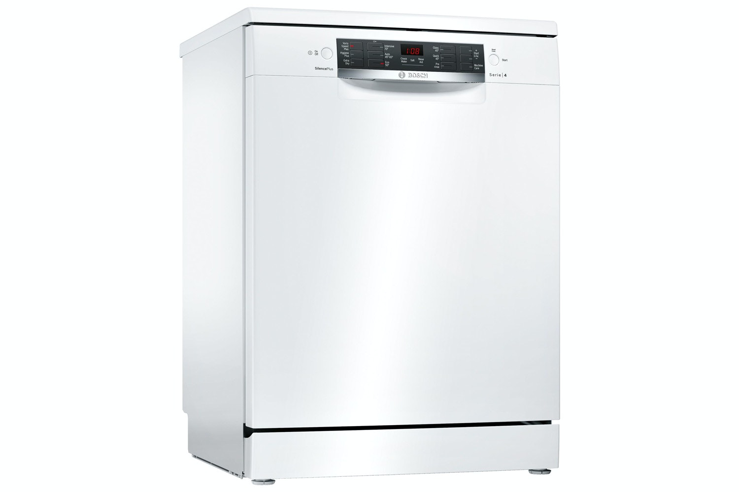 Bosch Series 4 Freestanding Dishwasher | SMS46IW04G