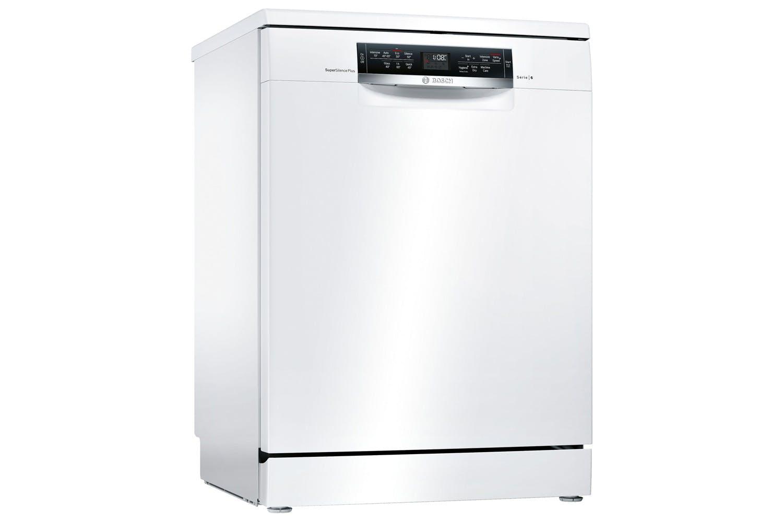 Bosch Serie 6 Freestanding Dishwasher | 14 Place | SMS67MW01G