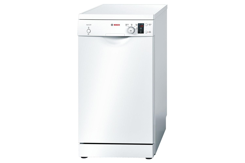 Bosch Serie 4 Slimline Dishwasher | 9 Place | SPS40E12GB