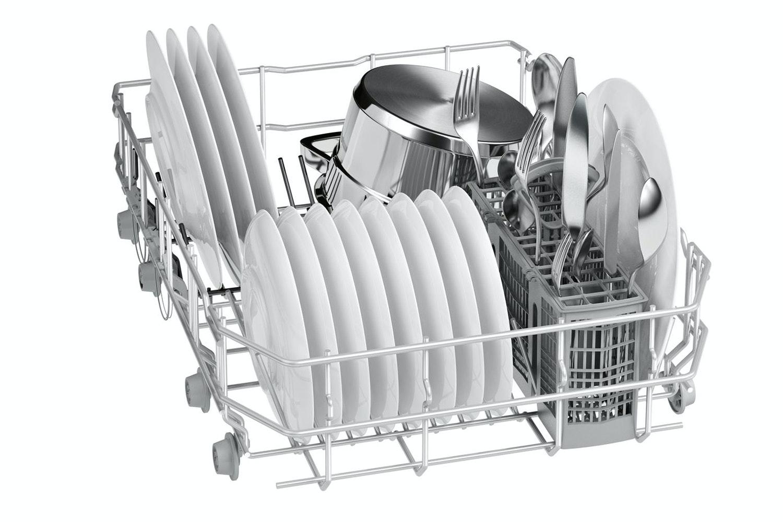 Bosch Series 4 Slimline Dishwasher | SPS40E12GB