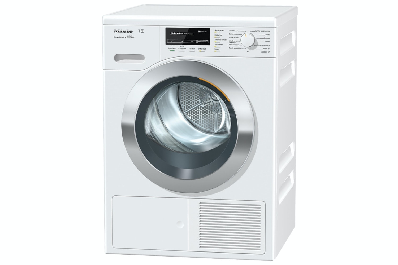 Miele 8kg Heat Pump Tumble Dryer | TKG840WP