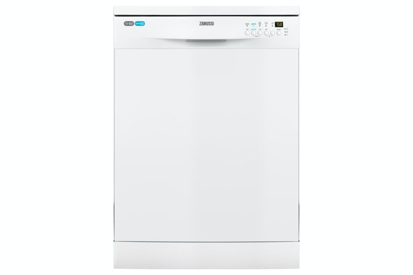 Zanussi Freestanding Dishwasher | 13 Place | ZDF26004WA