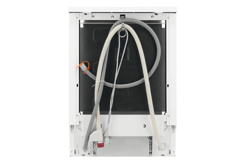 Zanussi Freestanding Dishwasher | 13 Place | ZDF26004WA