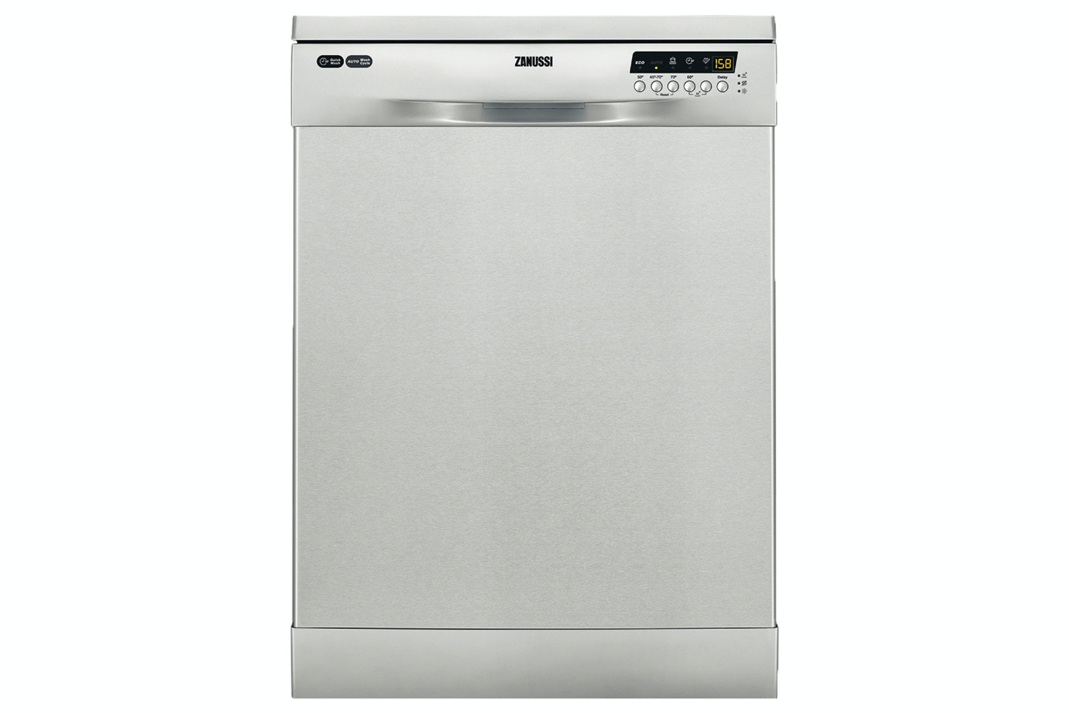 Zanussi Freestanding Dishwasher | 13 Place | ZDF26004XA