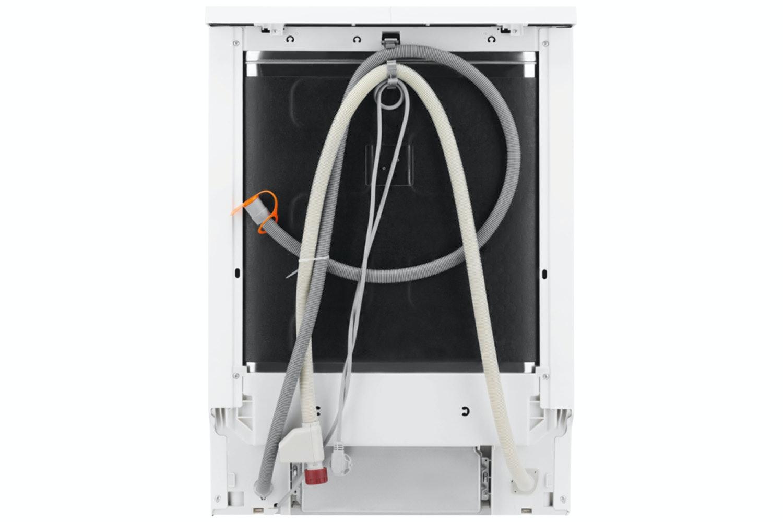 Zanussi 13 Place Freestanding Dishwasher Stainless Steel | ZDF26020XA
