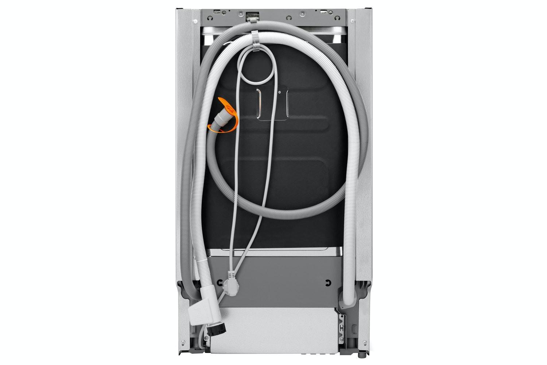 Zanussi 9 Place Slimline Freestanding Dishwasher | ZDS12002WA