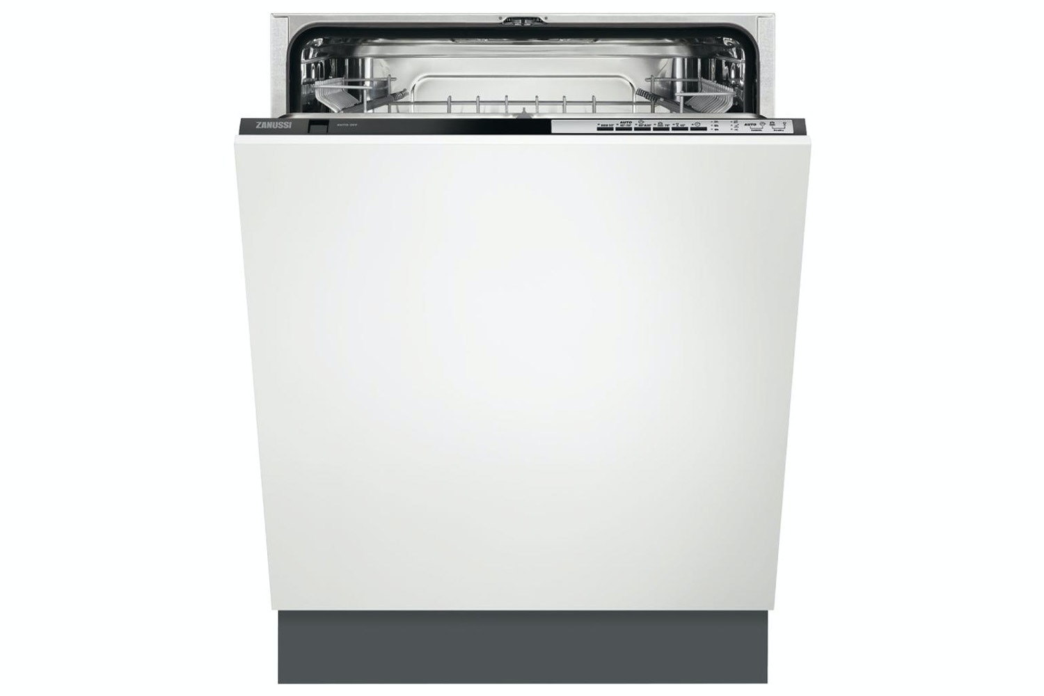 Zanussi Fully Integrated Dishwasher | 13 Place | ZDT24004FA