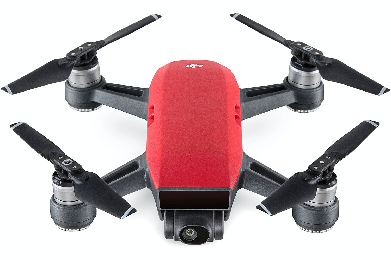 DJI Spark Mini Drone | Lava Red