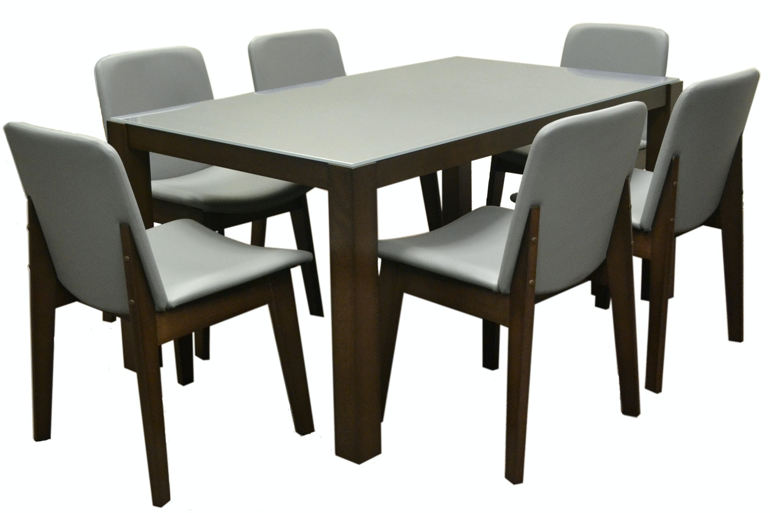 Irene Dining Set | 7 Piece
