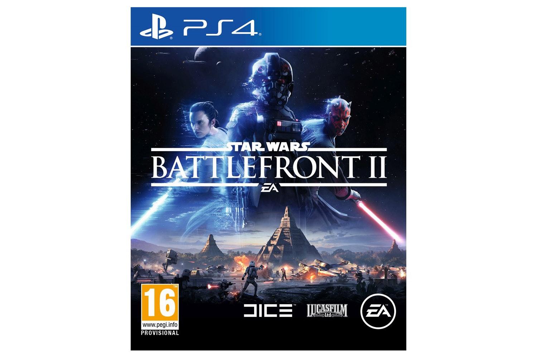 Star Wars Battlefront II | PS4