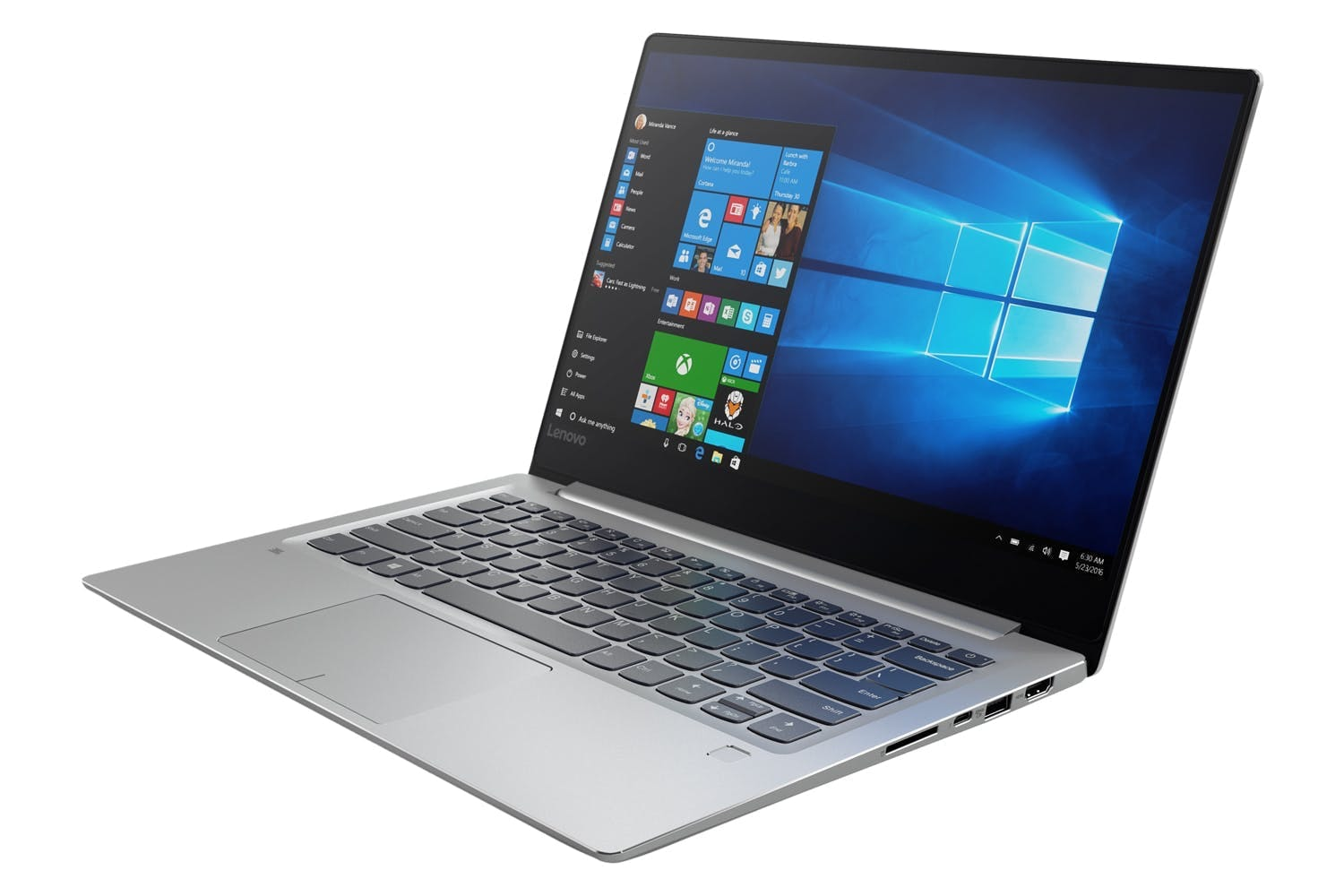 "Lenovo IdeaPad 720S 14"" Core i5 