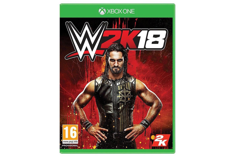WWE 2K18 | Xbox One