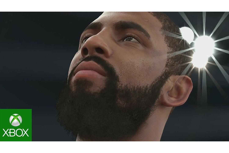 NBA 2K18 | Xbox One