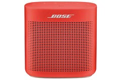 Bose SoundLink Colour Bluetooth Speaker | Coral Red