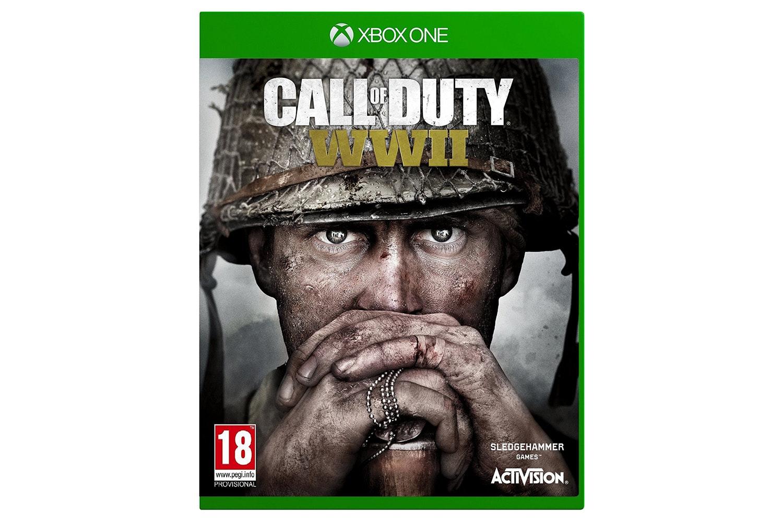 Call of Duty WW2 | Xbox One