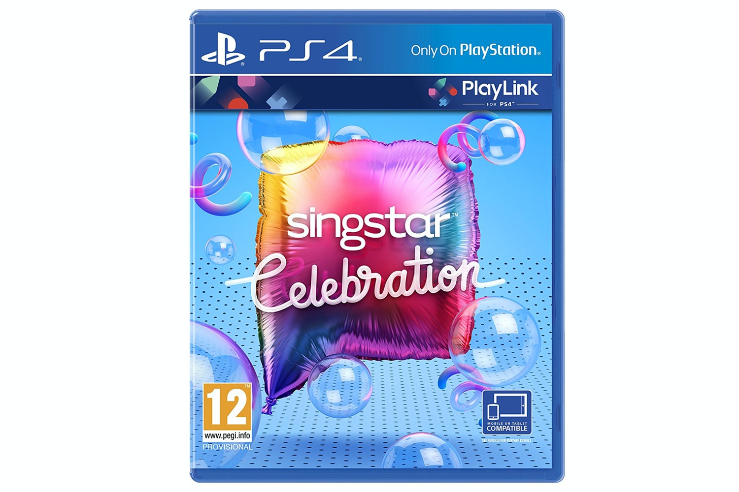 SingStar Celebration | PS4