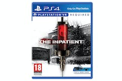 The Inpatient | PlayStation 4 VR