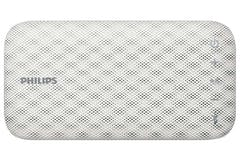Philips EverPlay Wireless Portable Speaker | White