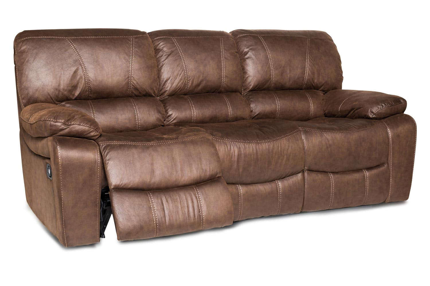 Cooper 3 Seater Recliner Sofa