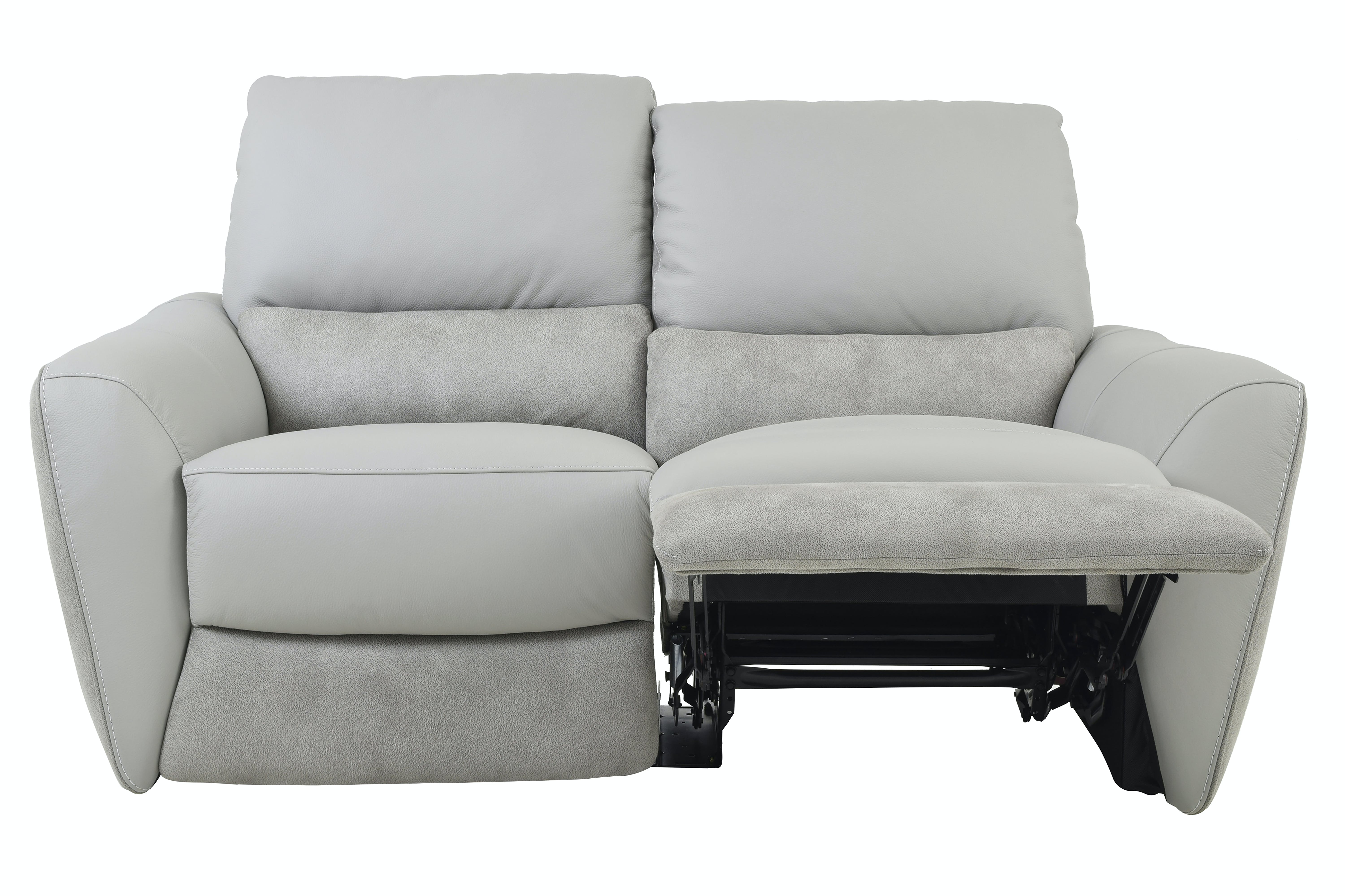 Apollo 2 Seater Recliner Sofa Manual