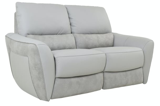 Apollo 2 Seater Recliner Sofa Electric