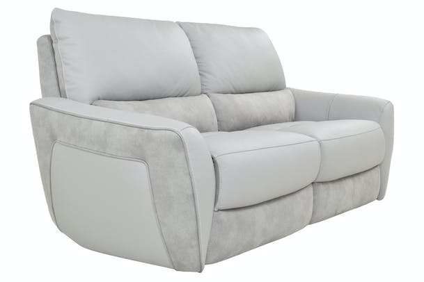Apollo 3 Seater Recliner Sofa Electric