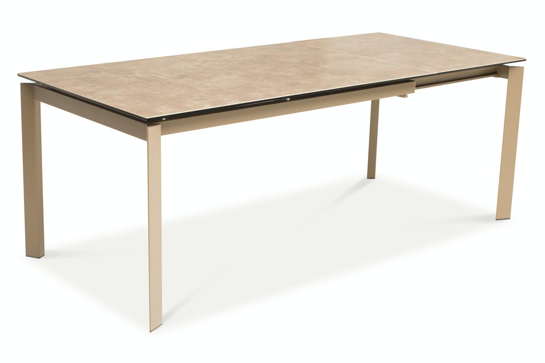 Callisto Dining Table | Light