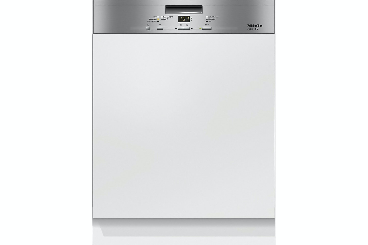 Miele Semi Integrated Dishwasher | 14 Place | G4940SCICLST