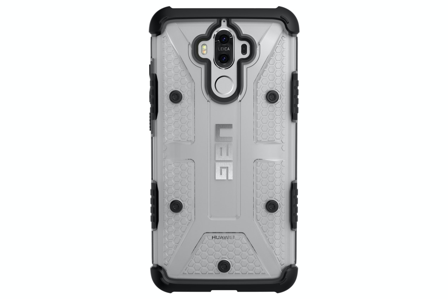 UAG Plasma Case for Huawei Mate 9 | Ice Black