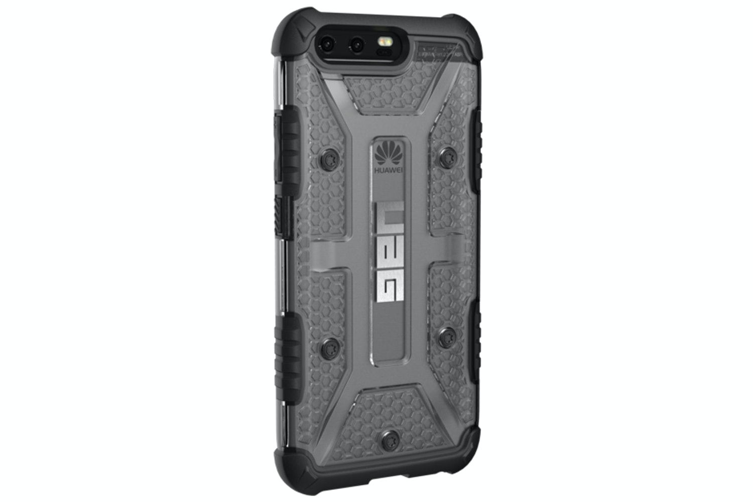 UAG Plasma Case for Huawei P10 | Black