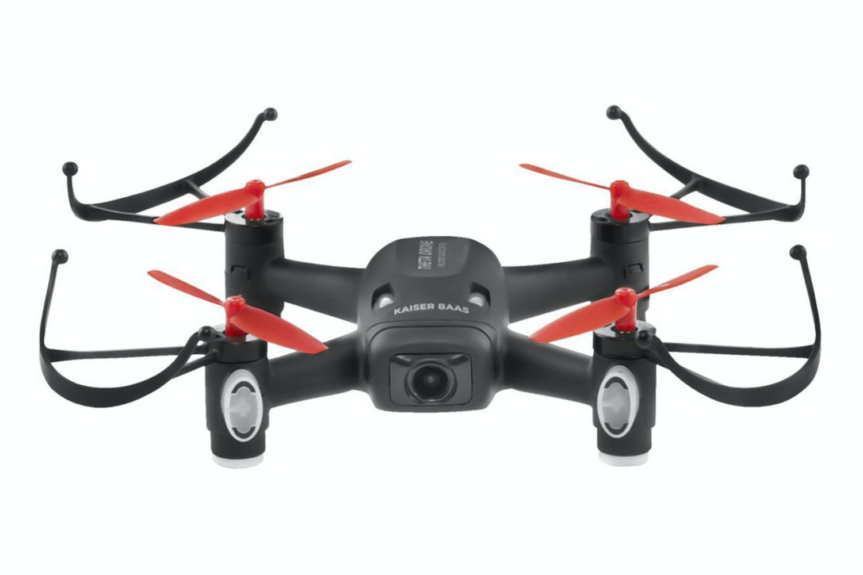 Kaiser Baas Theta Mini Racer Drone | Black