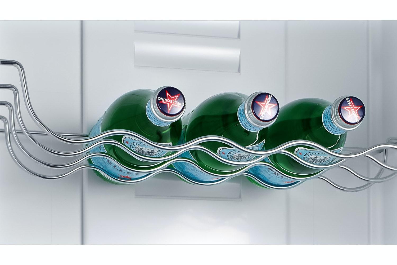 Siemens Freestanding Fridge Freezer | KG33VVI31G