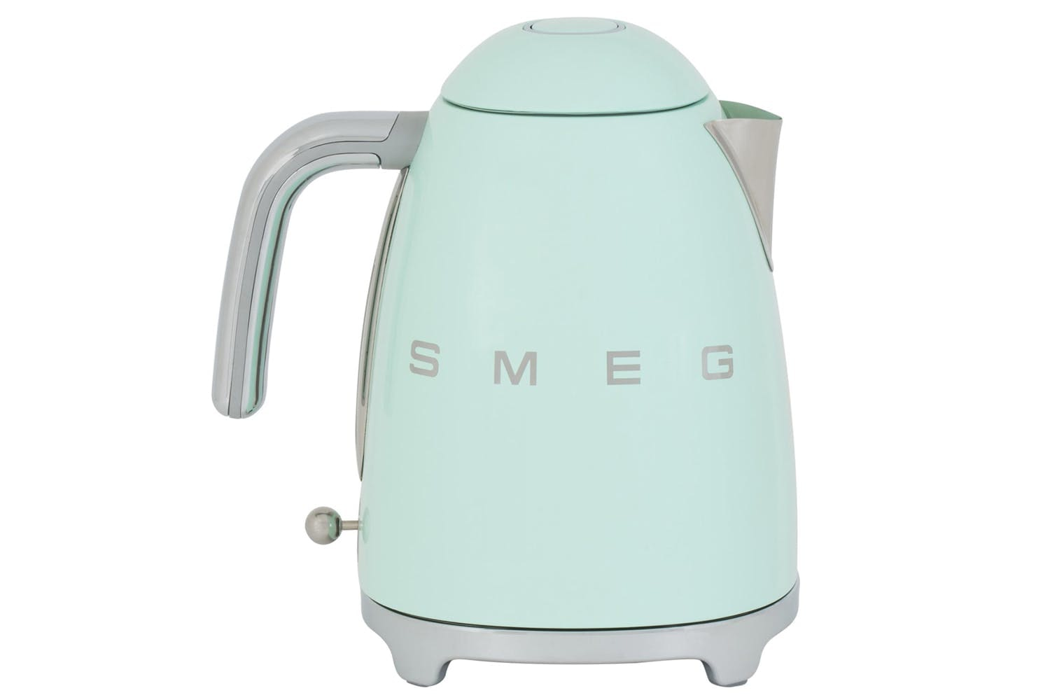 Smeg Retro Style Kettle | Pastel Green