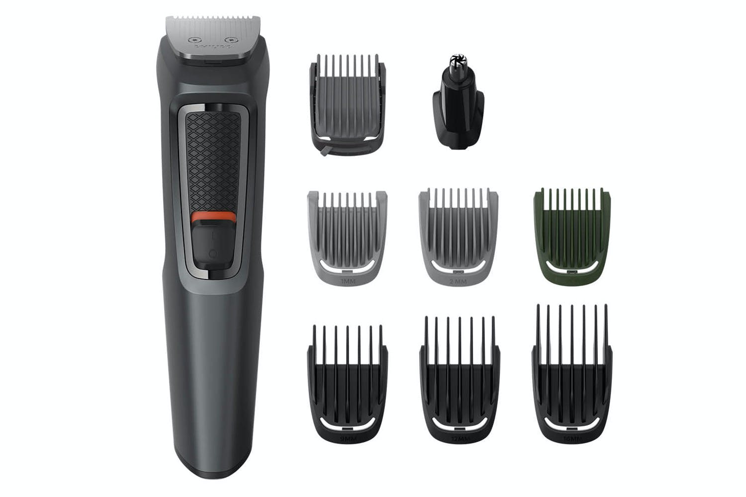 Philips Multigroom 3000 9-in-1 Trimmer