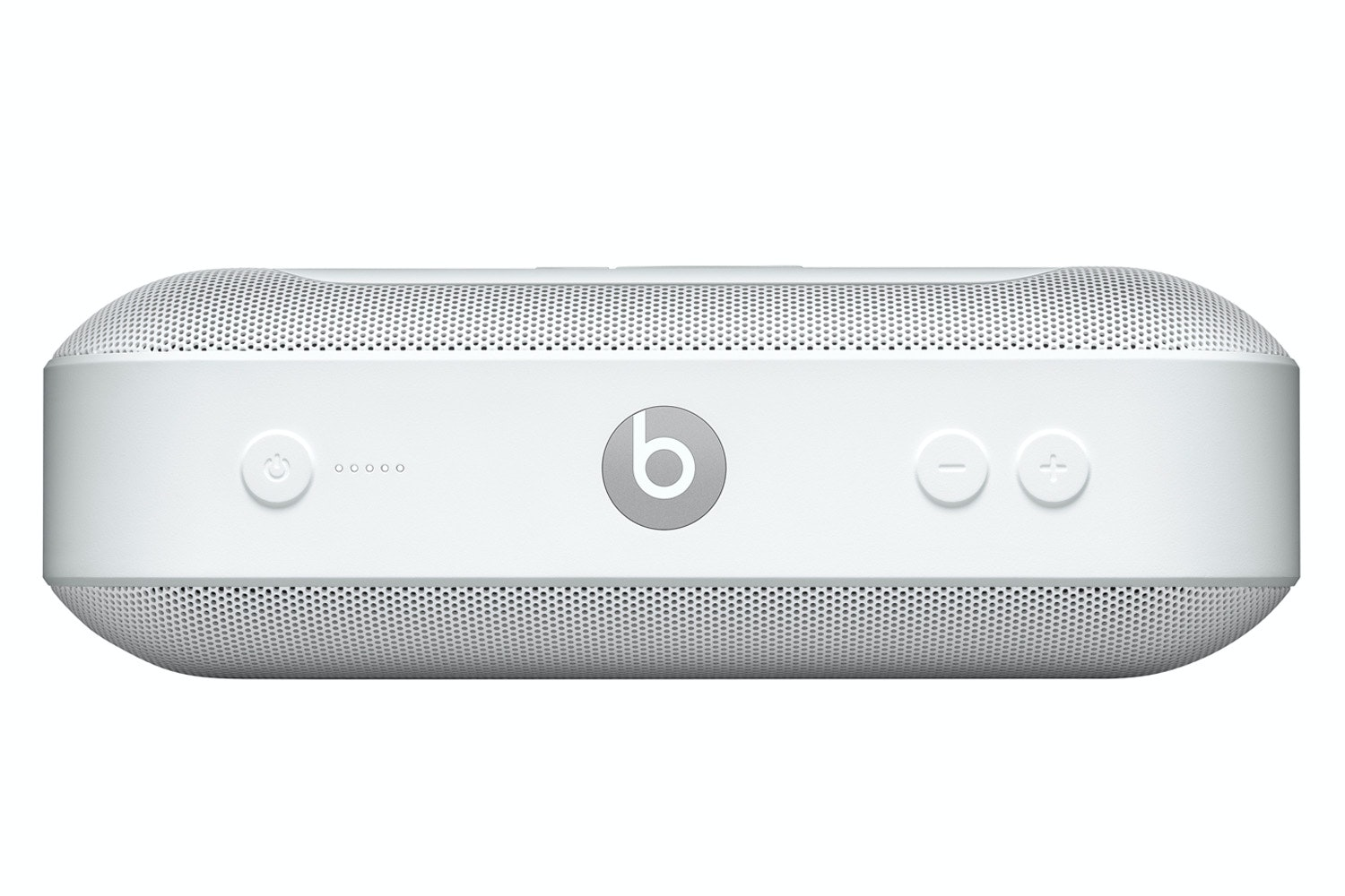 Beats Pill Plus Portable Bluetooth Speaker | White