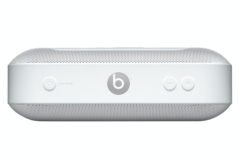 Beats Pill Plus Portable Bluetooth Speaker | White