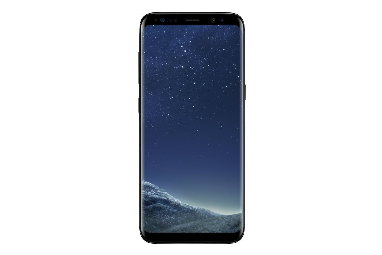 Samsung Galaxy S8 | Black | 64GB