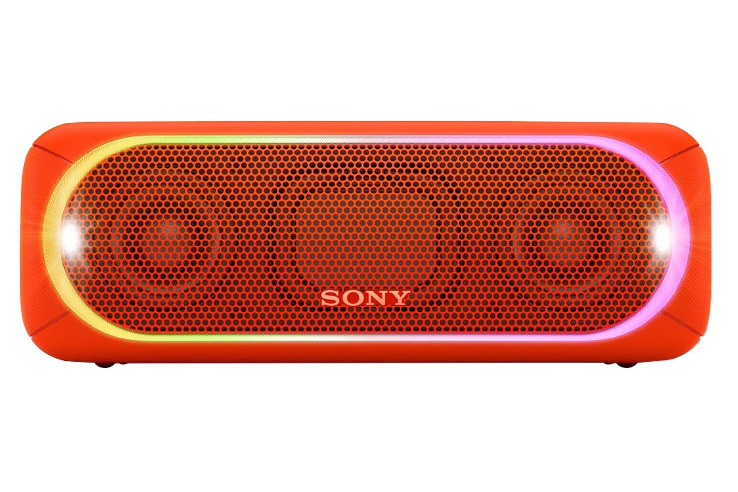 Sony Bluetooth Speaker | SRS-XB30 | Red
