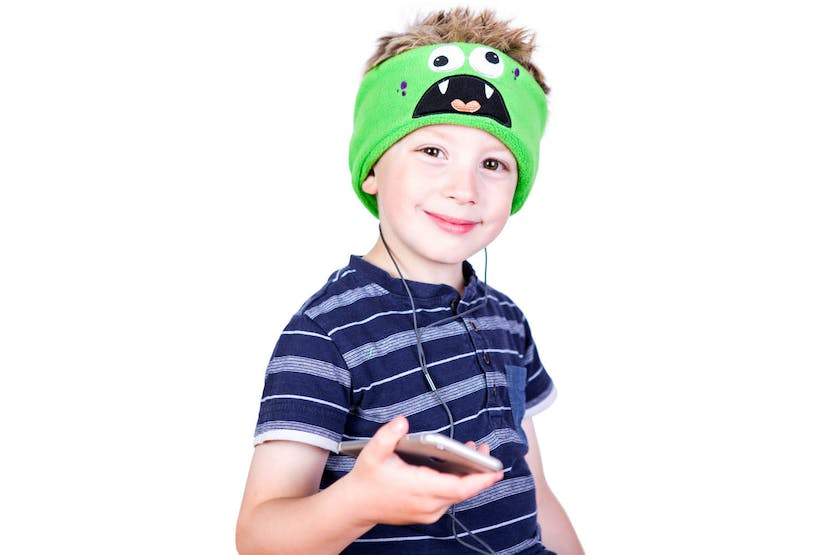 Snuggly Rascals Kids Headphones | Monster