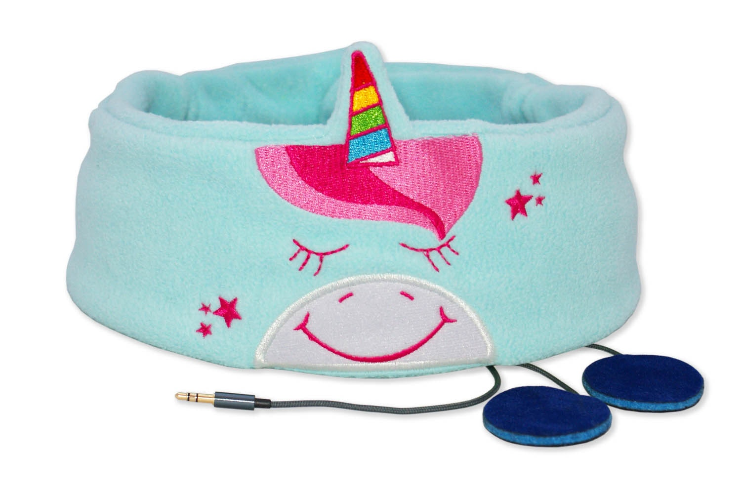 Snuggly Rascals Kids Headphones | Unicorn