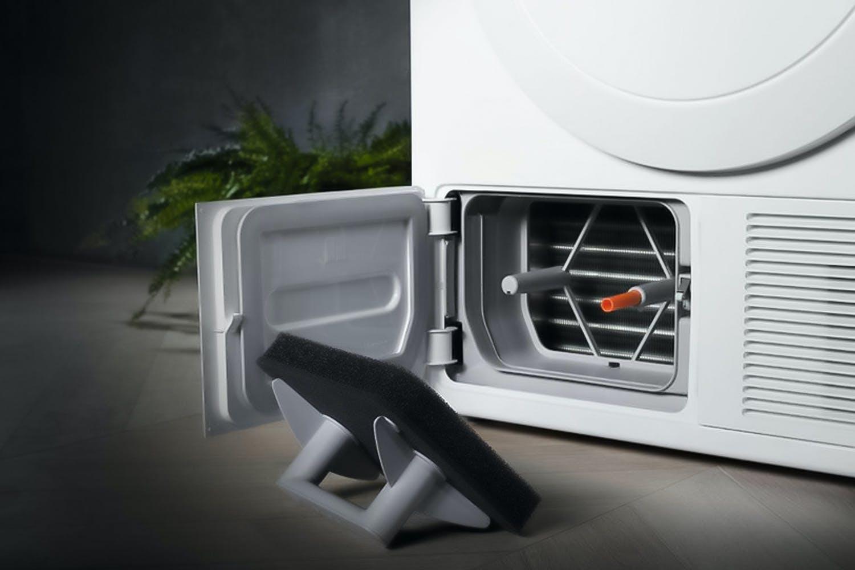 Miele 8kg Heat Pump Tumble Dryer Tdd220 Ireland Printed Circuit Board Repairs For Dryers Aeg Electrolux