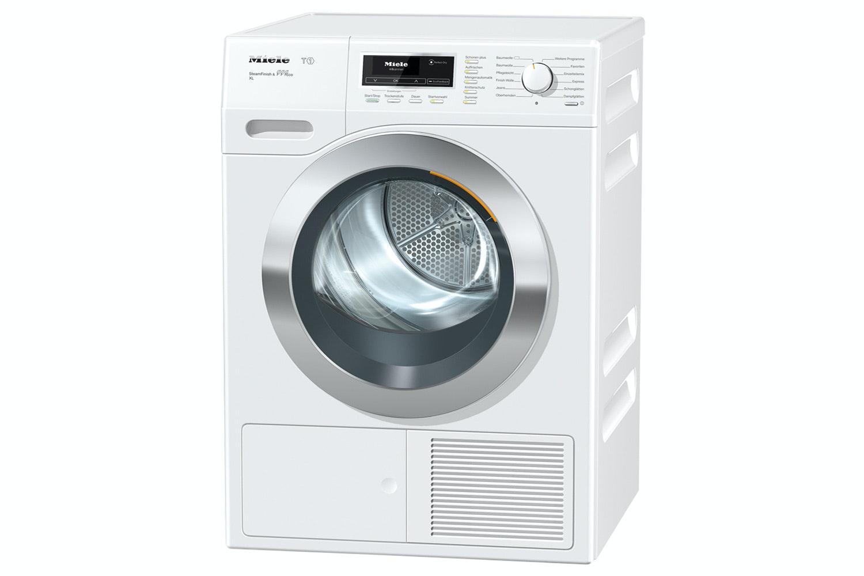 Miele 9kg Heat Pump Tumble Dryer | TKR850