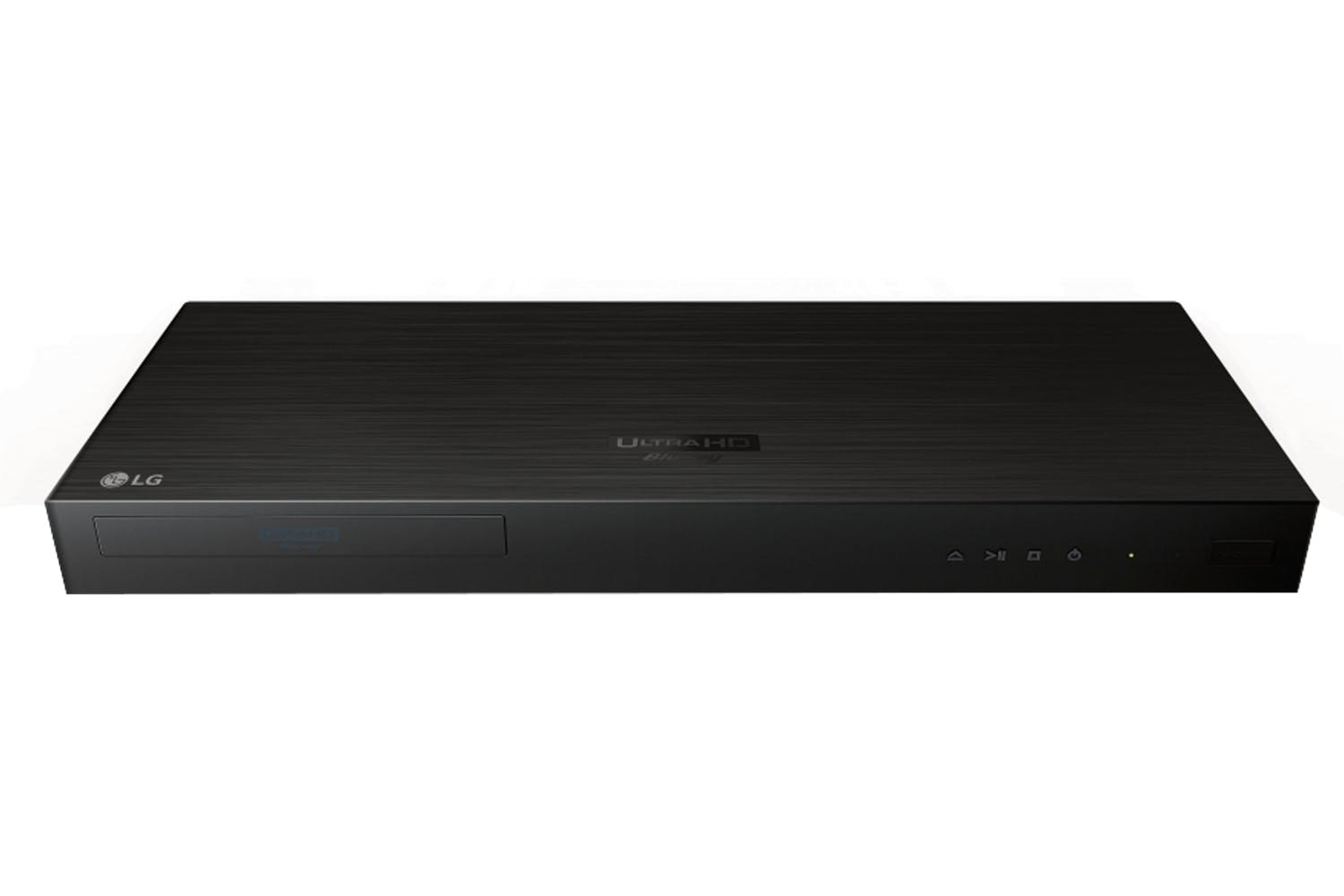 LG 4K Ultra HD Blu-ray Player | UP970
