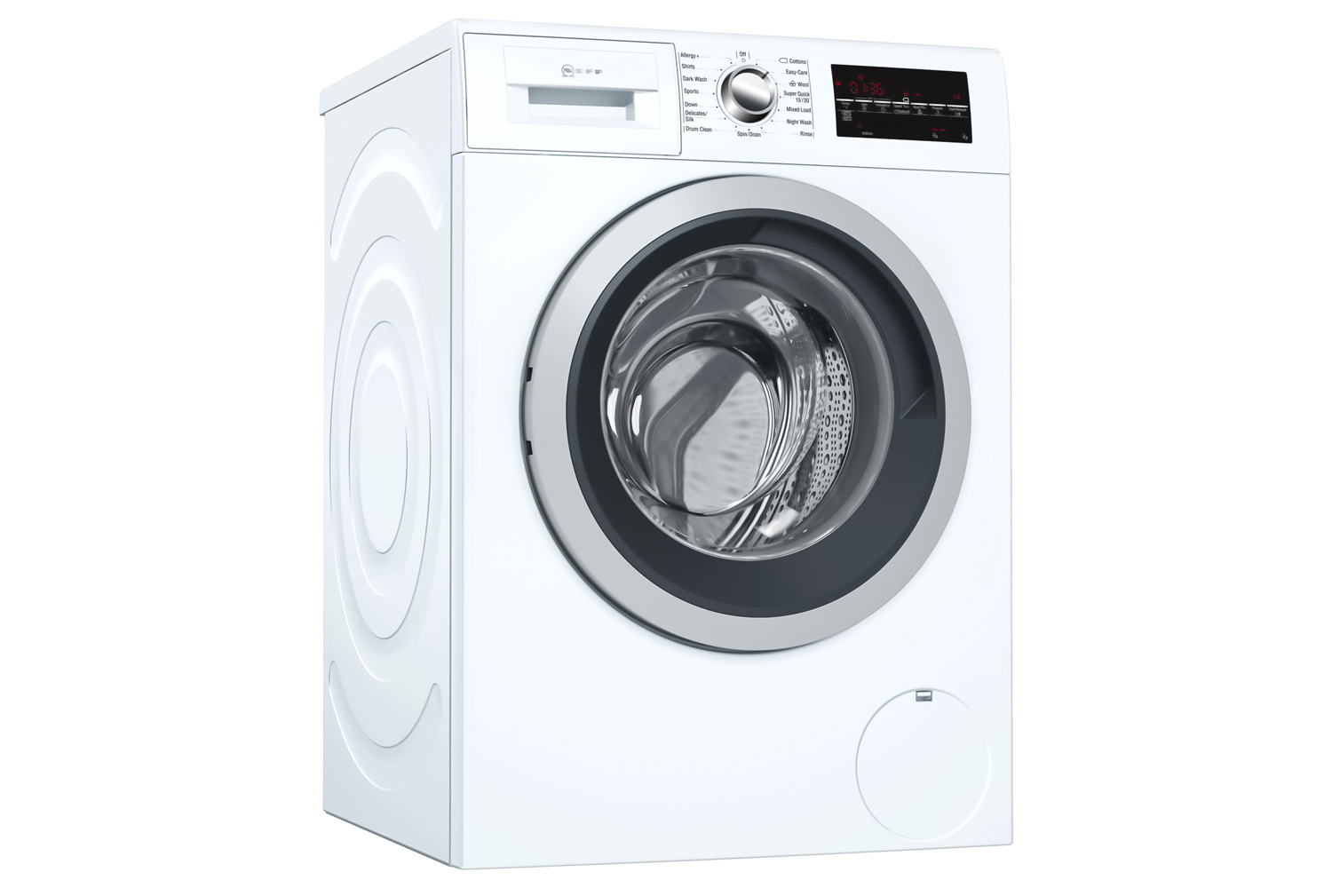 Neff 9kg Freestanding Washing Machine W7460x4gb Ireland