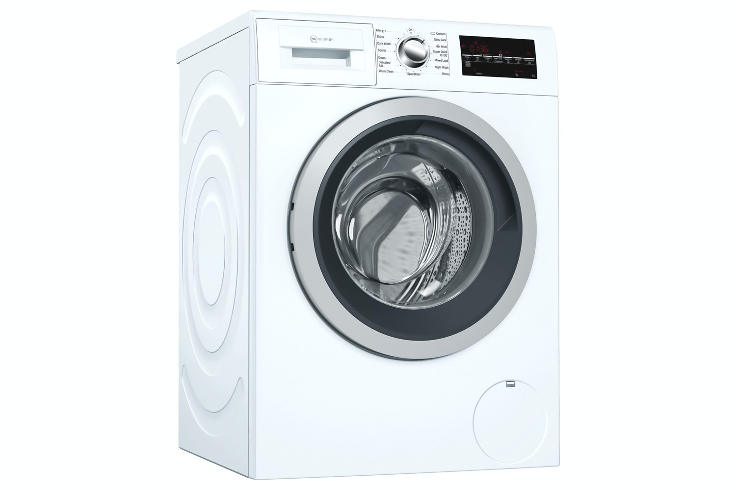 Neff 9kg Washing Machine | W7460X4GB