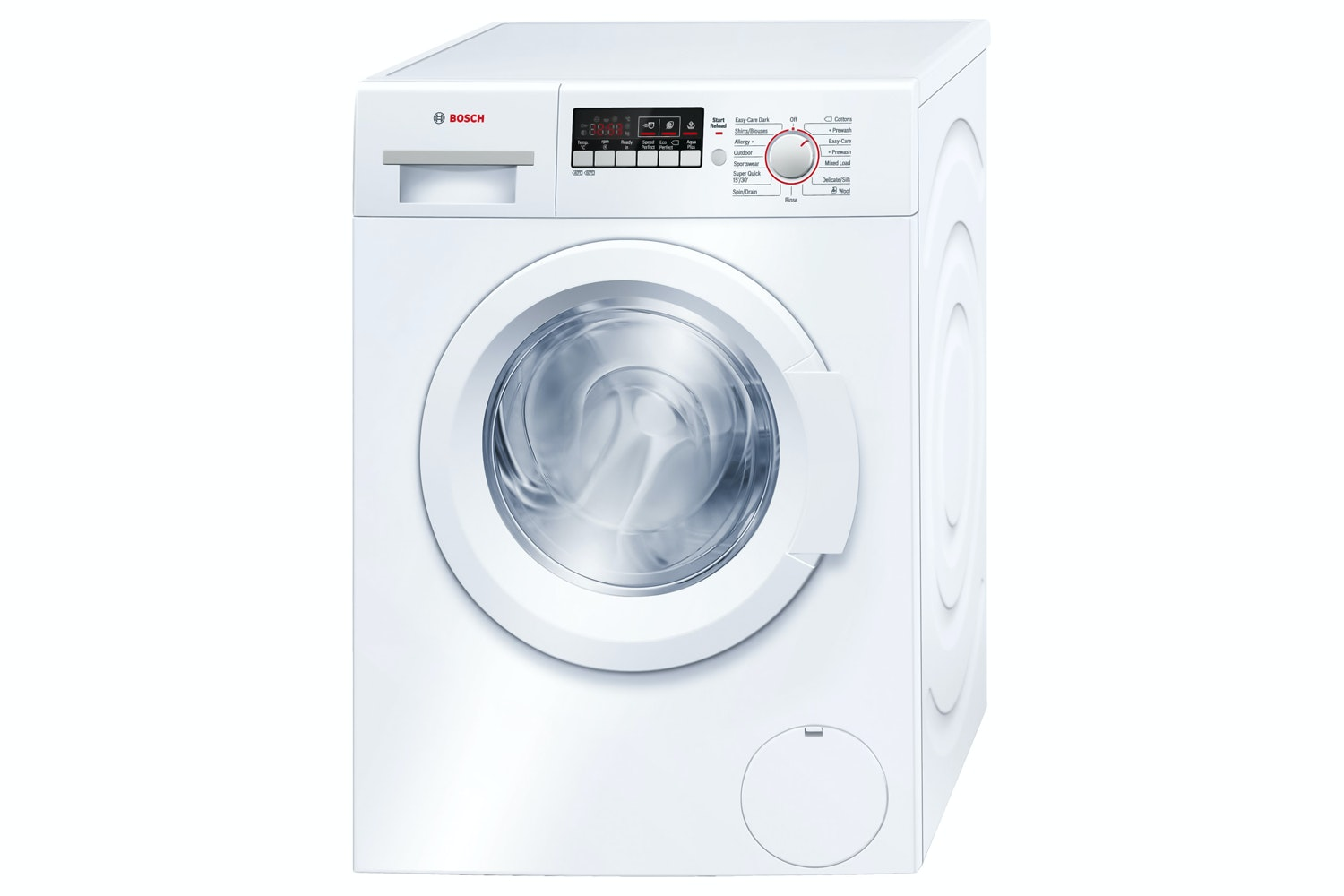 Bosch Series 4  8kg Freestanding Washing Machine | WAK24260GB