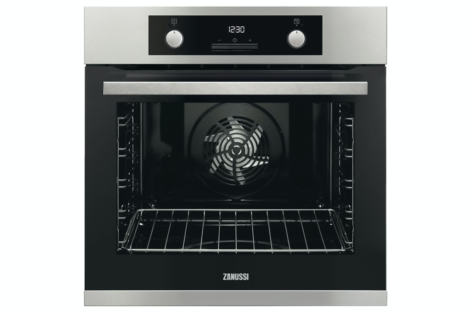 Zanussi Built-in Single Oven | ZOP37982XC