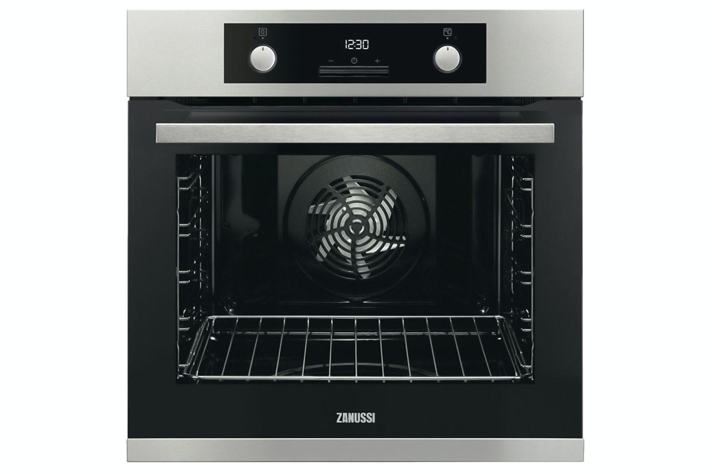 Zanussi Built In Electric Single Oven | ZOP37982XC