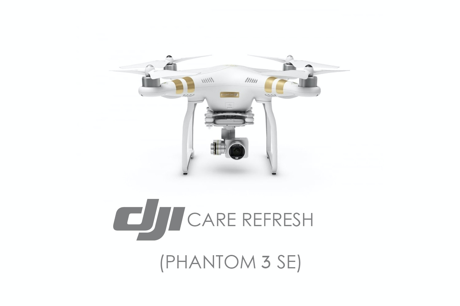 DJI Care Refresh Phantom 3 SE