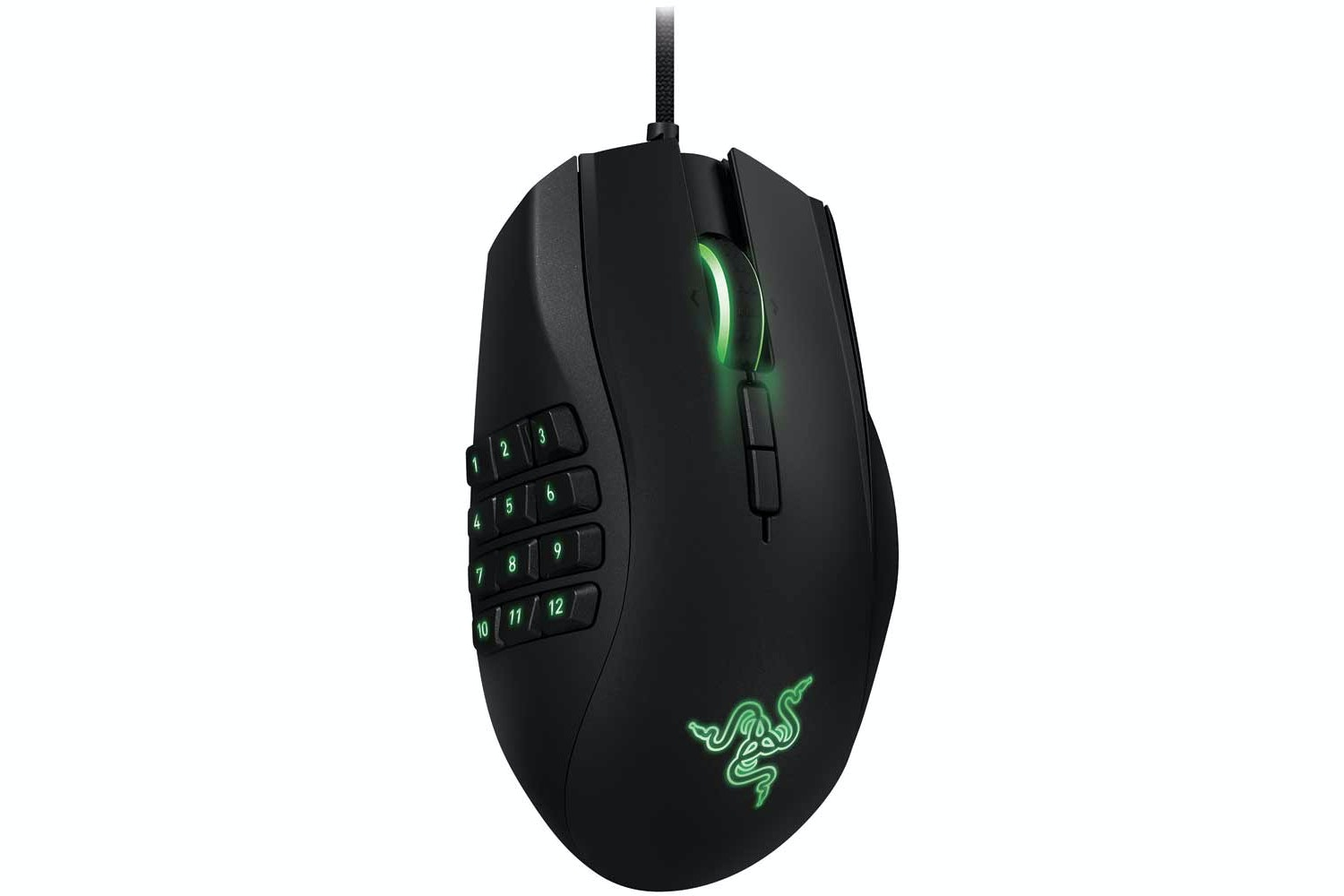 Razer Naga Chroma Gaming Mouse